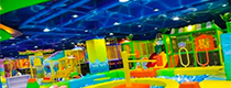 云南四线小城市儿童乐园如何用三大功能实现客流和坪效翻倍?